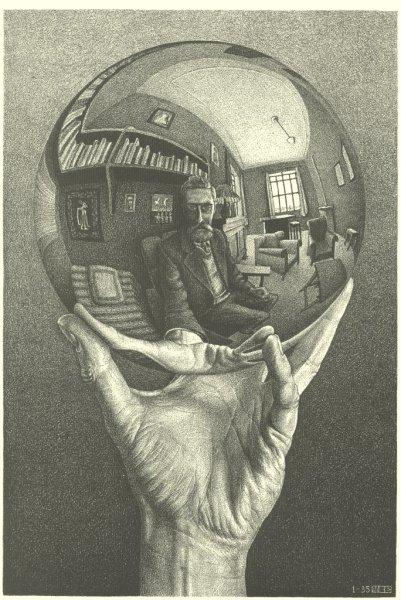 El arte de Escher (5/5)